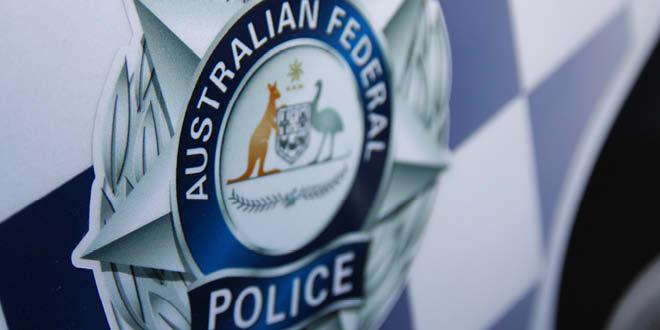 AFP Badge - Generic