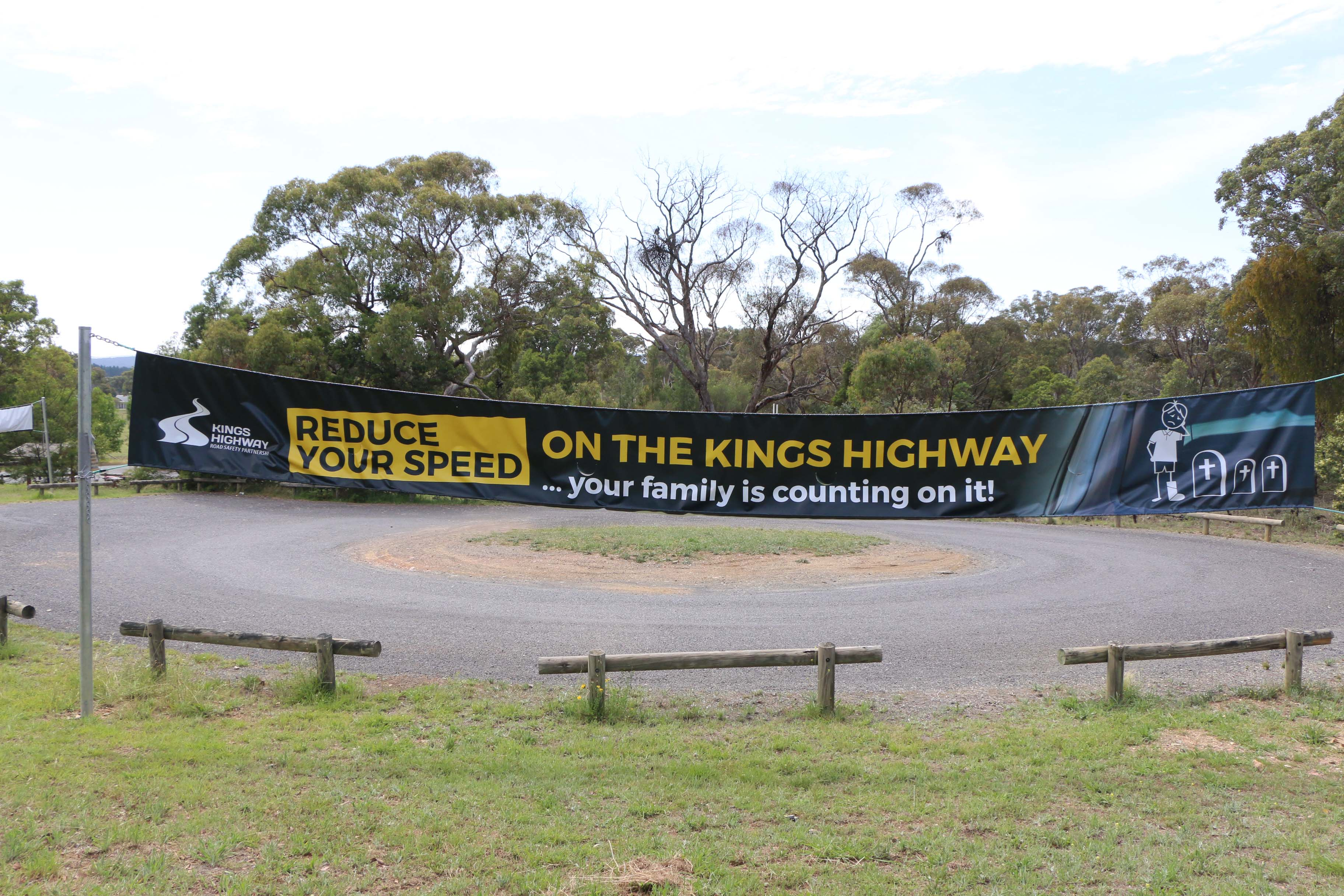 Travel safely on the Kings Highway this summer | ACT