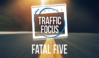 Fatal Five - traffic focus