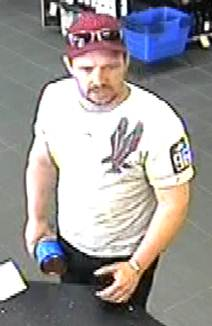ACT Policing is investigating an incident of a stolen credit card that was used around the Duffy and Curtin area on Friday 31 October