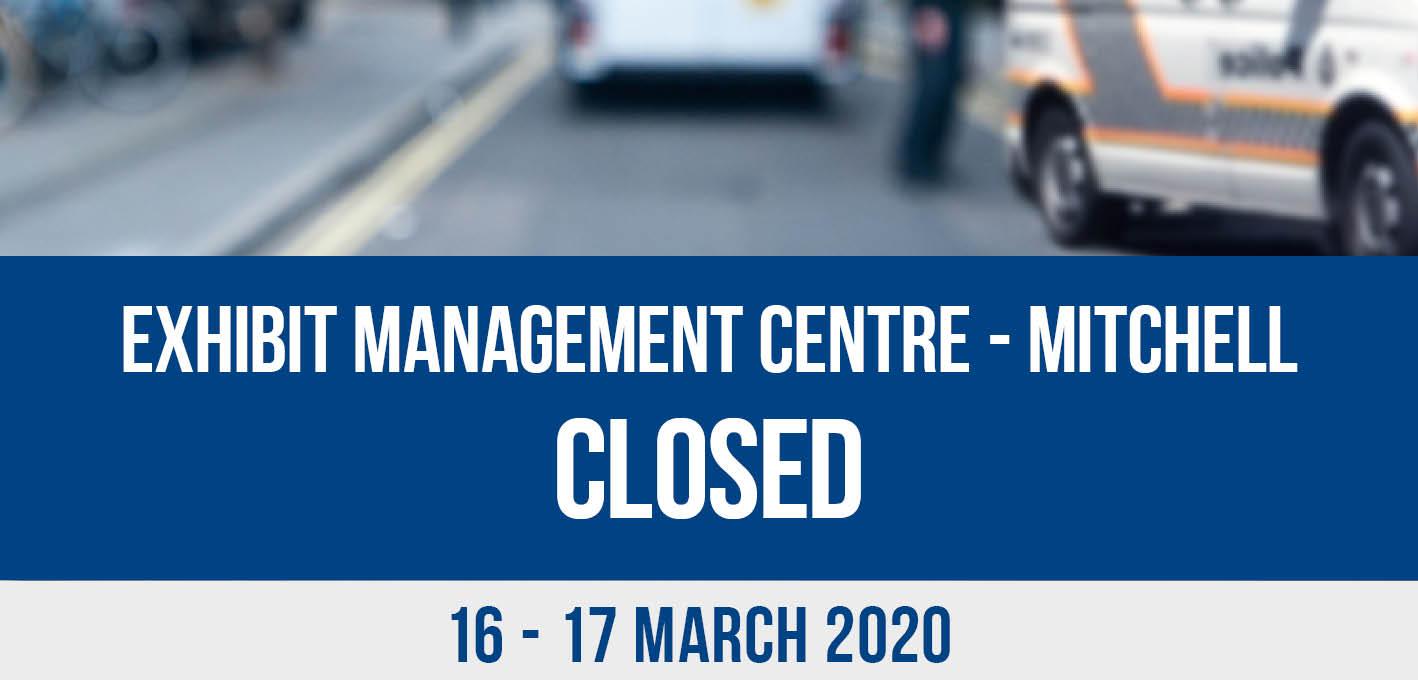 EMC closed graphic