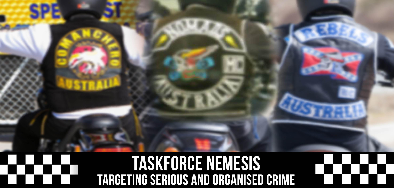 Nemesis web banner
