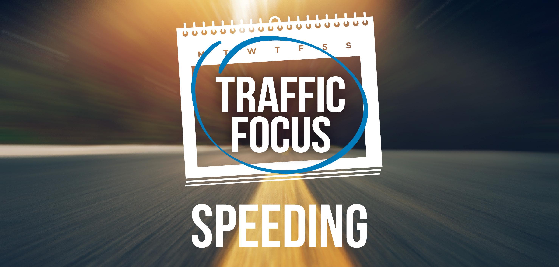 ACT Policing targeting speeding