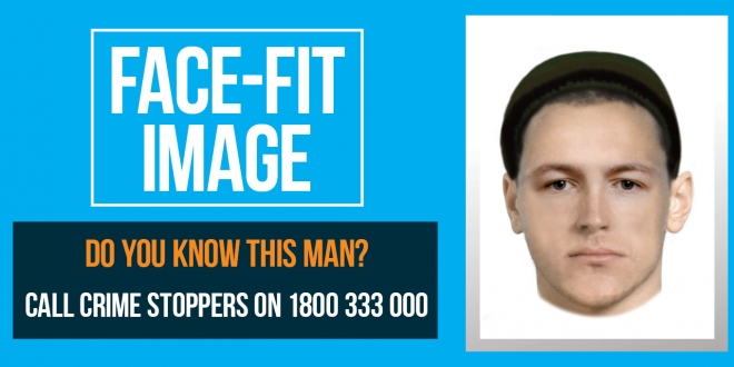 Face-fit released after assault in Aranda