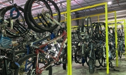 Bikelinc to return stolen bikes to owners
