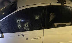 Police investigate targeted shooting in Coombs