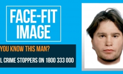 Face-fit released after act of indecency in Civic