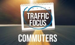 Commuters - Traffic Focus