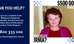 Irma Palasics