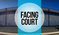 Facing Court