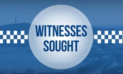 Witnesses Sought