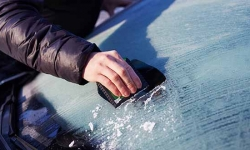 Police warning on car safety and security this winter