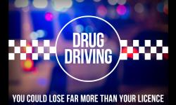 Police target drug drivers
