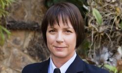 Station Sergeant Joanne Cameron
