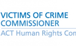 Victims of Crime Commissioner