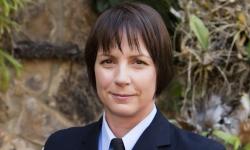 Sergeant Jo Cameron