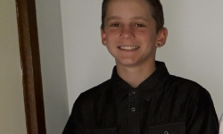 ACT Policing is seeking the public's assistance to locate a missing 14-year old.