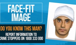 ACT Policing is seeking to identify a man who attacked a woman in Barton on Saturday, 23 September 2018.