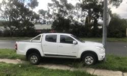 Conder stolen vehicle 002