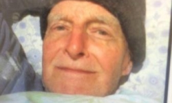 ACT Policing is seeking the public's assistance to help locate a missing elderly man from Bruce