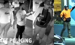 Police release CCTV images surrounding Civic Pub assault