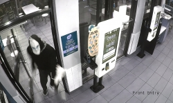 Charnwood aggravated robbery