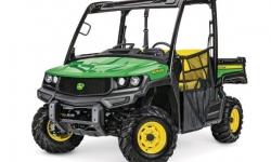 John Deere ATV