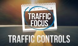 Traffic controls