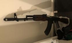 Police seize drugs, cash and replica firearm in Lawson search warrant.