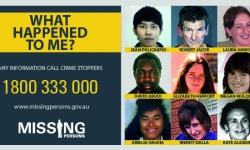 Missing Persons Week 2020.