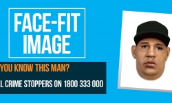 Second face-fit regarding indecent exposures at Lake Ginninderra
