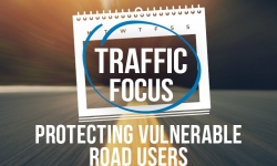 ACT Policing protecting vulnerable road users in November