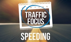 Traffic Focus Speeding