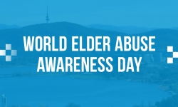 Police urge public to be aware of elder abuse