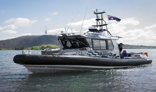 New boats launch